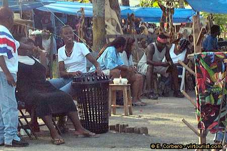 3 50 ocho rios arts and crafts market virtourist com for Jamaica fish market