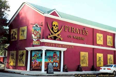 Nassau pirates