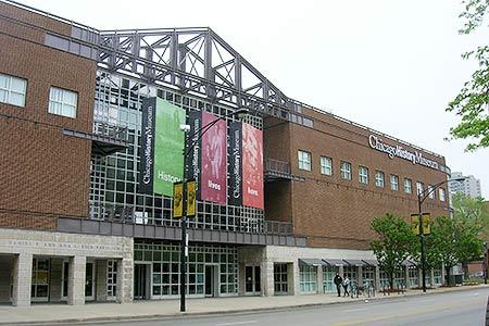 Chicago Chicago History Museum Virtourist Com