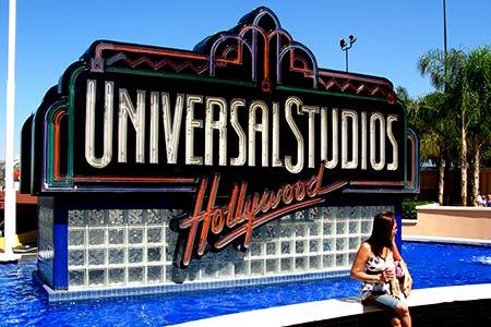 Universal Studio In Los Angeles Gallery