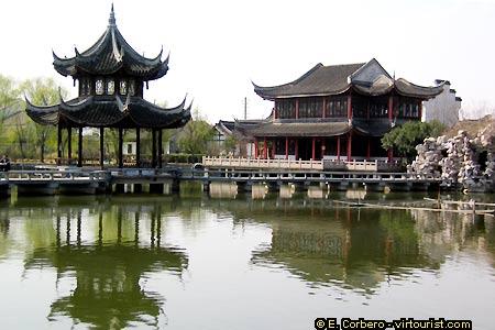 Image Result For China Garden Menu
