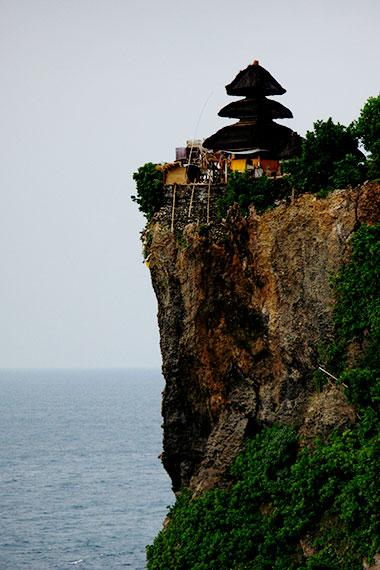 Bali Bukit Peninsula Uluwatu Temple
