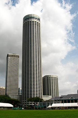 singapore raffles city the stamford virtourist com