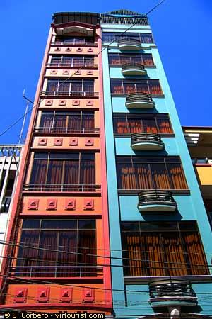 saigon hotels in district 1 vietnam virtourist com saigon. Black Bedroom Furniture Sets. Home Design Ideas
