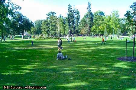 26 38 bordeaux quartier jardin public virtourist com for Jardin public bordeaux