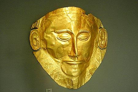 Essays agamemnon