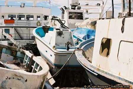 9 27 s te fishing boats virtourist com for Circle fishing boat